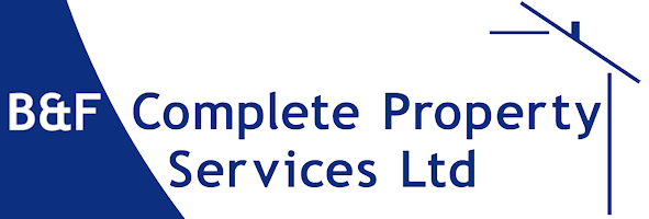 B & F Complete Property services